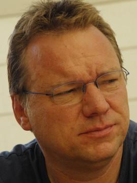 Norbert Hirsch