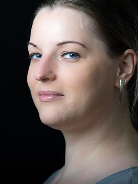 Ute Elisabeth Gabelmann