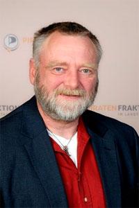 Hanns-Jörg Rohwedder